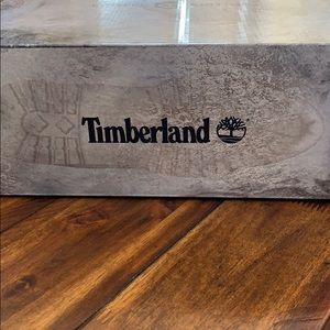 "Limited Edition 6"" women's Timberlands"